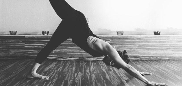 Yin/slow flow Yoga